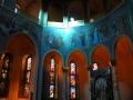 Cascia - Basilica, interno