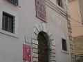 Cascia - Palazzo Santi
