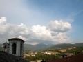 Cascia - Panorama