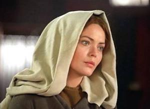 Rita da Cascia interpretato da Vittoria Belvedere - 2004